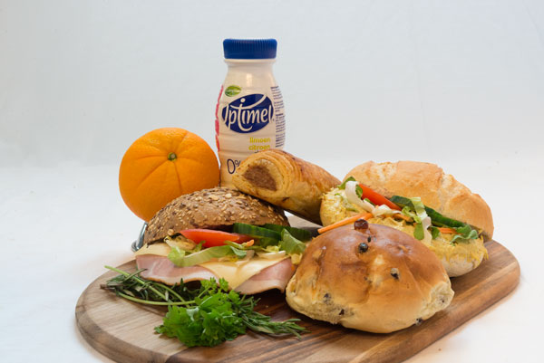 Lunch pakketten